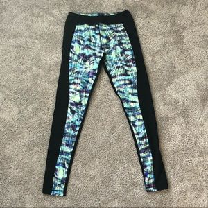 Cynthia Rowley Activewear Leggings